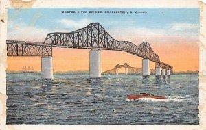Cooper River Bridge Charleston, South Carolina