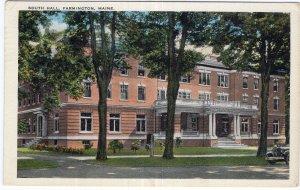 Farmington, Maine, South Hall