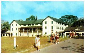 12276 Kuching Sarawak  1960´s Teresa´s Convent School