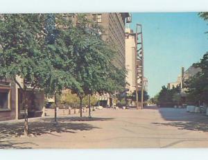 Unused Pre-1980 RETAIL STORE SCENE Fresno California CA hp0306