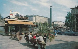 ROTTERDAM, Noord-Holland (Netherlands), 40-60s; Coolsingel
