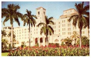 Florida Hollywood Beach Hotel