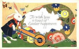 Easter Day Postcard Post Cards