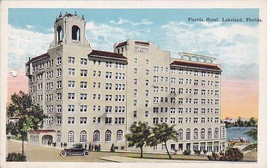 Florida Lakeland Florida Hotel