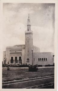 Faruk Mosque, PORT FUAD, Egypt, 20-30´s