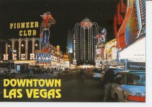 Postal 040786 : Las Vegas Casino Center