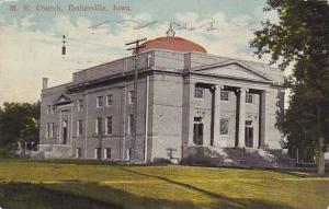 M. E. Church, Estherville, Iowa, PU-1920