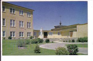 Sacred Heart Academy, Girls High School, Yorkton Saskatchewan,
