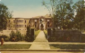 PERTH , Ontario, Canada, 1950-60s ; Great War Memorial Hospital