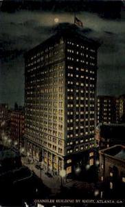 Chandler Building Atlanta GA 1914