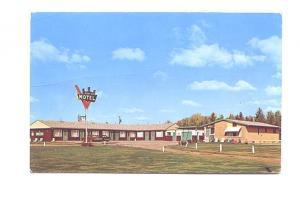 Royal Scot Motel, Winterburn,  Alberta