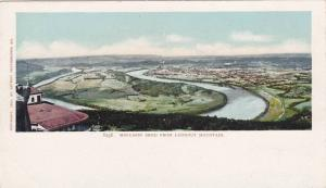 Moccasin Bend from Lookout Mountain,00-10s
