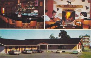 3-Views, Hotel Motel Le Sommet, Chemin-Gascon (Montee Pincourt), Terrebonne, ...