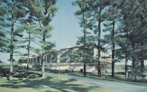 Club House , Ottawa Hunt & Golf Club , Ontario, Canada , 1940-60s