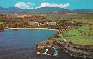 Hawaii Kauai Kauai Surf Resort Kalapaki Beach