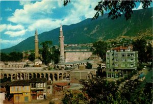 CPM AK Bursa - The Grand Mosque TURKEY (851282)