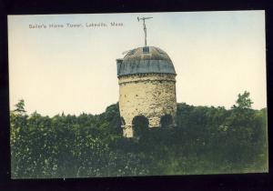 Lakeville, Massachusetts/Mass/MA/Mass Postcard, Sailor's Home Tower
