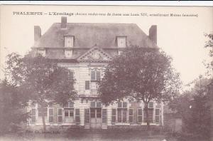 Phalempin , Nord , France , 00-10s ; L'Ermitage