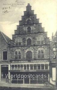 Alkmaar Netherlands, Nederland Oude Gevel op de Zaadmarkt  Oude Gevel op de Z...