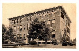 Connecticut  Plainfield / Moosup All Hallow's Parochial School