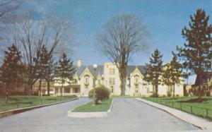 Patronage , St-Vincent-De-Paul , ST-HYACINTHE , Quebec , Canada , 50-60s