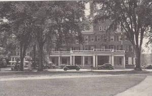 New Hampshire Hanover Dartmouth Inn Albertype
