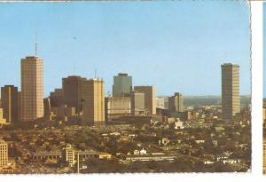 Postal 046977 : Houston Texas