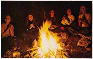 Zoar Valley Girl Scout Camp, Niagara Co NY