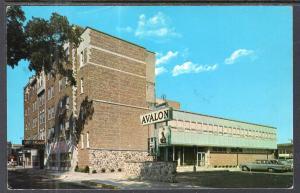 Avalon Motor Hotel,Waukesha,WI BIN
