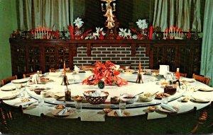 Mississippi McComb The Dinner Bell Southern Restaurant