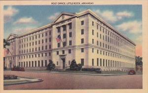 Post Office Little Rock Arkansas
