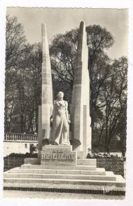 RP  Les Merveilles du Berry, Bourges (Cher), France 40-50s