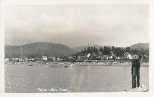 RP: NEAH BAY , Washington , 1959 ; Hotel, ELLIS 4410