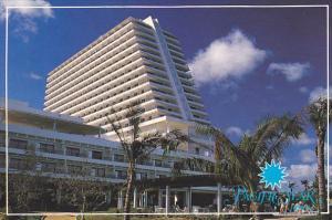 Pacific Star Hotel Guam