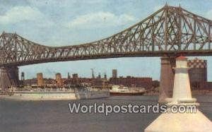 Montreal Canada, du Canada Jacques Cartier Bridge  Jacques Cartier Bridge