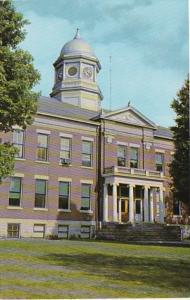Kentucky Wickliffe Ballard County Court House