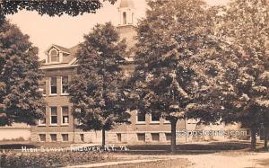 High School Andover NY Unused