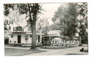 [BC] ; Main Street Motel , Rutland , Vermont, 1930s