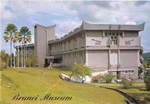 us8167 brunei museum  brunei