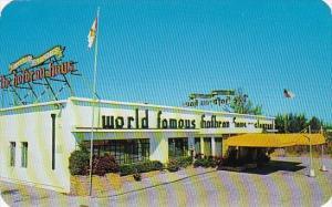Florida Hallandale World Famous Hofbrau Haus German Restaurant