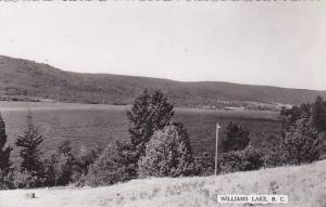 RP: Williams Lake , Cariboo , B.C. , Canada , 30-40s ; Lake