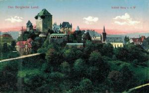 Germany Das Bergische Land Schloss Burg 02.31