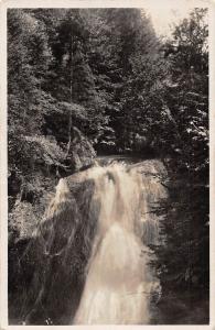Argentobelwasserfaelle i. A. Grosser Wasserfall Cascade Waterfall