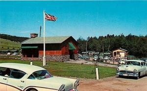 Canada, Moncton, NB, Provincial Game Farm, Magnetic Hill, Colourpicture P33318