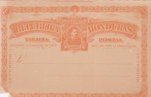 Republica de Honduras, 2 Centavos, 1890