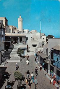 B91026 sidi bou said tunisia