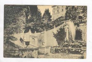 Tivoli, Italy, 00-10s Villa d'Este