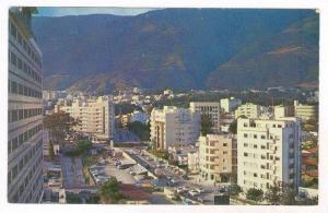 Caracas, VENEZUELA, 40-60s : Vista de San Bernardino