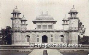 Pearl Mosque Agra, India Unused