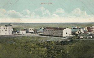 KILLAM , Alberta , Canada , 1913